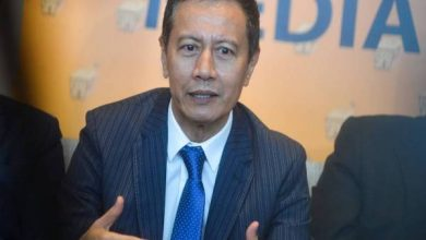 Photo of Azhar Harun Speaker baharu