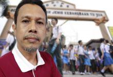 Photo of UMNO, BN punca sekolah vernakular wujud hingga hari ini