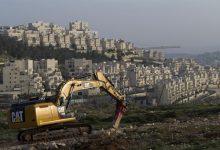 Photo of Lagi Israel roboh rumah Palestin, luaskan penempatan haram