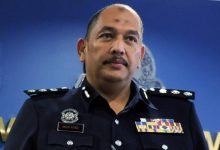 Photo of Polis rekod keterangan Mohamaddin selepas PRN Sabah
