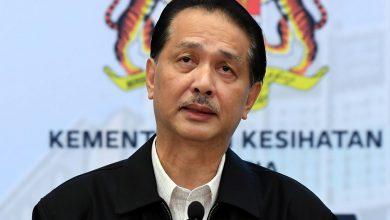 Photo of COVID-19: Individu negatif, tak bergejala dari Sabah tidak wajib kuarantin