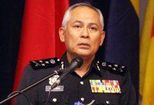 Photo of 72 laporan polis terhadap Mohamaddin