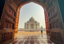 Photo of India buka semula Taj Mahal meski kes COVID-19 tinggi