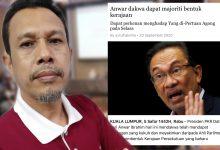 Photo of Jika benar dakwaan Anwar, PRU15 langkah terbaik
