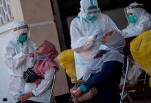 Photo of COVID-19: Jangkitan di Indonesia kini 282,724 kes