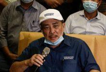 Photo of Hajiji Noor Ketua Menteri Sabah