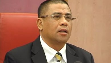 Photo of Tiada MCA, MIC dalam pentadbiran, kerajaan Perak akan bincangkan