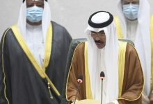Photo of Sheikh Nawaf angkat sumpah Emir baharu Kuwait