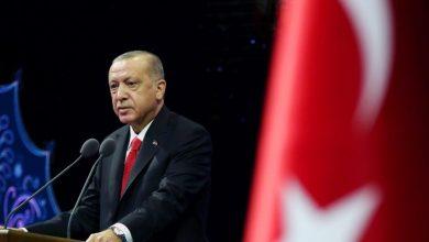 Photo of Erdogan gesa rakyat Turki boikot produk Perancis