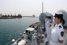 Photo of China mahu bina pangkalan tentera di Asia Tenggara?