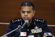 Photo of Polis Johor tak tolak kemungkinan wujud rangkaian seludup pendatang