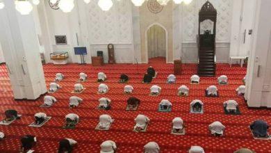 Photo of Aktiviti masjid, surau di Mukim Klang, Kapar ditangguh: JAIS