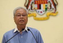 Photo of Bubar Parlimen tak disentuh dalam Mesyuarat Khas Kabinet