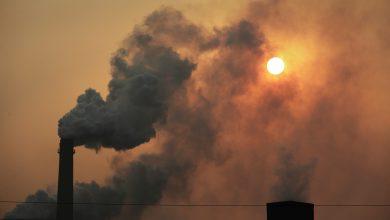 Photo of Pencemaran udara antara faktor kematian awal: Laporan