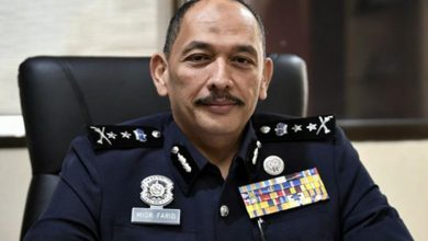 Photo of Polis siasat kes guna nama Agong sebar berita palsu