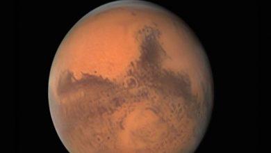 Photo of Marikh akan capai jarak paling hampir dengan bumi