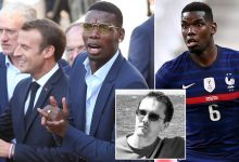 Photo of Berang kenyataan anti-Islam, Pogba tinggalkan pasukan Perancis