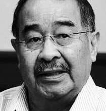 Photo of Tan Sri Abdul Aziz meninggal dunia