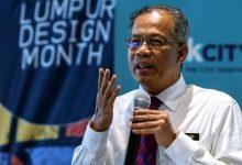 Photo of Datuk Bandar KL, Presiden PPj baharu dilantik