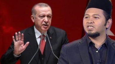 Photo of Erdogan ibarat khalifah tidak rasmi