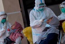 Photo of Jangkitan COVID-19 di Indonesia kini hampiri angka 400,000
