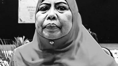 Photo of ADUN Bugaya selamat dikebumikan di Semporna