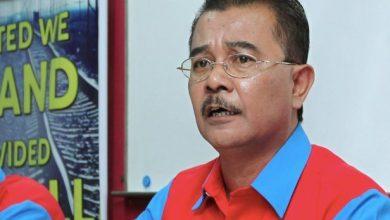 Photo of Bantah cadangan lantik Mohd Rani sebagai CEO KTMB, gesa kekalkan Kamarulzaman
