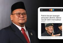 Photo of Patriot berniat jahat, ISMA gesa tarik balik kenyataan