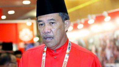 Photo of PRK Batu Sapi: Beri laluan pada Warisan bertanding tanpa dicabar