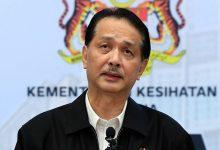 Photo of COVID-19: Jumlah kumulatif kes sembuh di Malaysia lebih 50,000