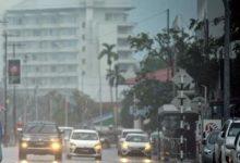 Photo of Amaran cuaca buruk di Kelantan, Terengganu