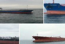 Photo of 5 kapal dagang diusir kerana berlabuh tanpa kebenaran