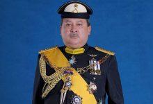 Photo of Sultan Johor nasihat rakyat berhati-hati ketika cuaca tak menentu