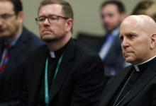 Photo of Laporan temui bukti 9 paderi lakukan gangguan seksual